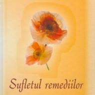 Carte – Sufletul Remediilor – Rajan Sankaran