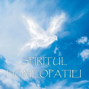 Spiritul Homeopatiei - Rajan Sankaran